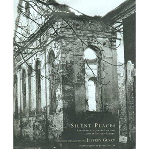 Silent Places: Landscapes of J