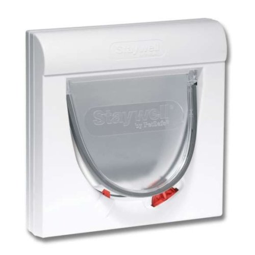 STAYWELL 4-Way Locking Cat & Small Dog Door