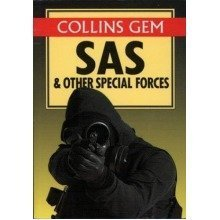 Sas and Other Special Forces (collins Gem) (collins Gems)