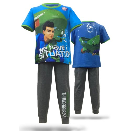Thunderbirds Pyjamas