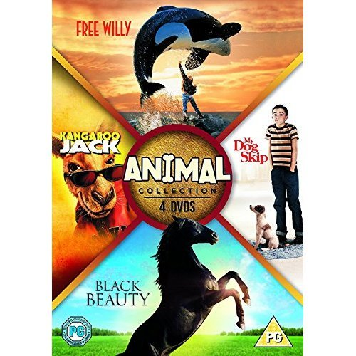 Animal Collection [DVD]