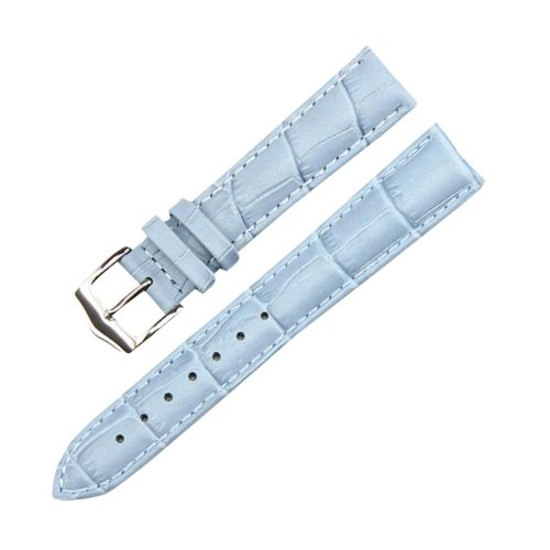 Women Watch Strap/Watch Band Wrist Replacement Pin Buckle 22MM