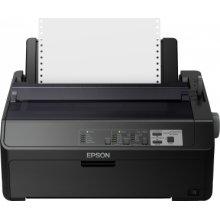 Epson FX-890II 612cps 240 x 144DPI dot matrix printer