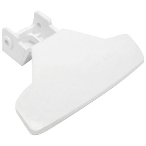 BEKO Genuine Washing Machine Door Handle Lever (White)