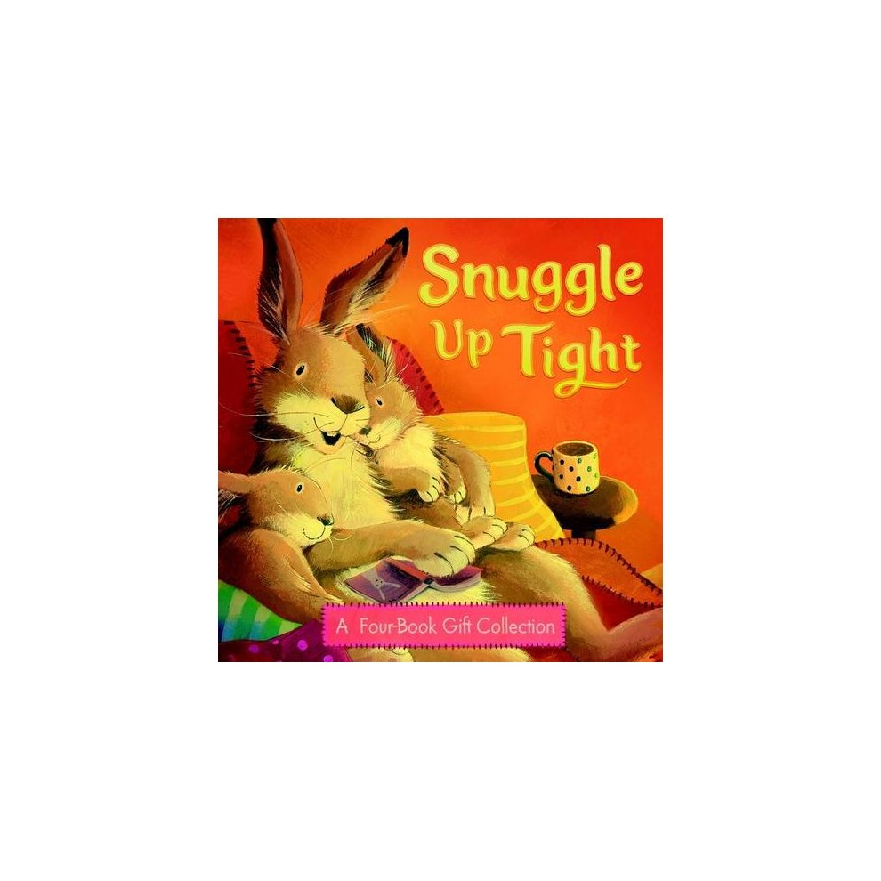 Snuggle Up Tight A Four Book Gift Collection - e796290b4c8f3ca , Snuggle-Up-Tight-A-Four-Book-Gift-Collection-13495718 , Snuggle Up Tight A Four Book Gift Collection , Array , 13495718 , Books , OPC-PK7BR5-USED