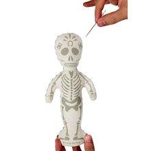 Archie McPhee Voodoo Doll