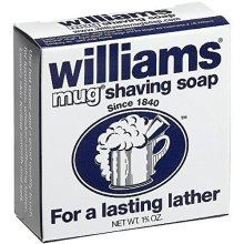 Williams Mug Shaving Soap - 1.75 oz