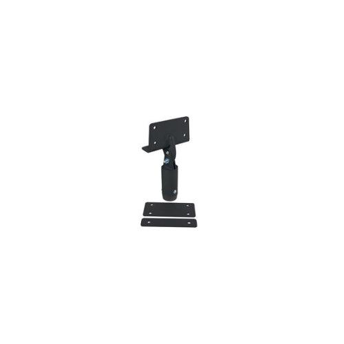 B-tech BT7012 Purlin Mount For 50mm Pole (black)