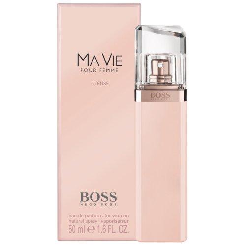 Hugo Boss Ma Vie Intense Pour Femme Eau De Perfume 50ml