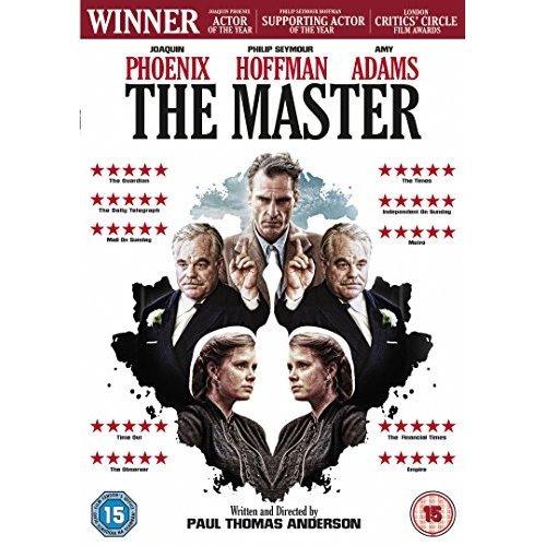 The Master [DVD] [DVD]