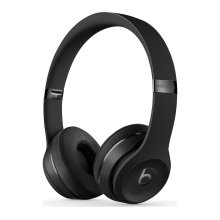 Beats By Dre Solo3 Wireless On-Ear Headphones - Matt Black