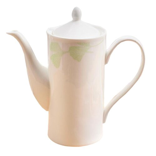 Coffee and Tea Pot Afternoon Teapot