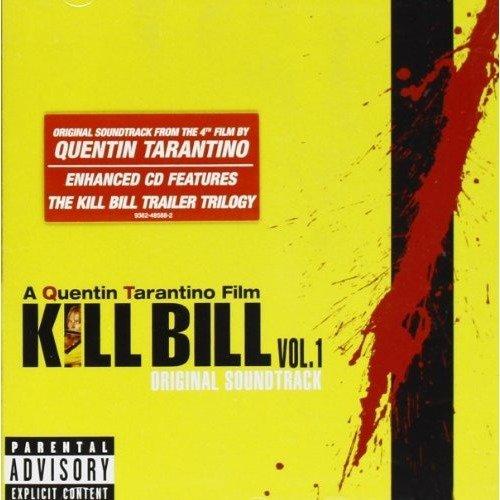 Kill Bill Vol. 1 [CD]