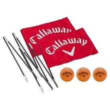 Callaway Backyard Driving Range