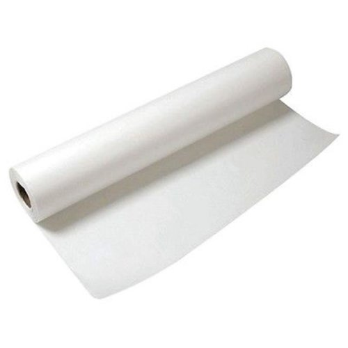 Alvin 55W-P 48 in. x 20 yard - Lightweight White Tracing Paper Roll
