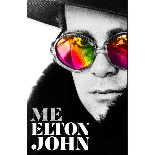 Me - Elton John | Elton John Autobiography
