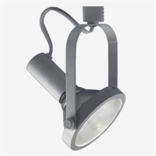 Jesco Lighting Hhv238sc 1 Light Clic Series Line Voltage Track Head