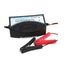Streetwize Car & Motorcycle Automatic Trickle Battery Charger for Gel / Lead 12V