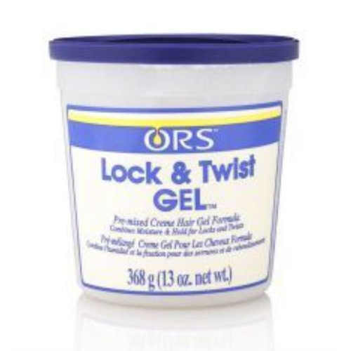 Organic Root Stimulator Lock & Twist Gel 368ml