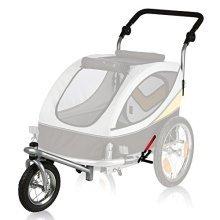 Trixie Kit De Conversion En Jogging Buggy - M - Jogger Various Sizes New -  trixie conversion jogger various sizes new