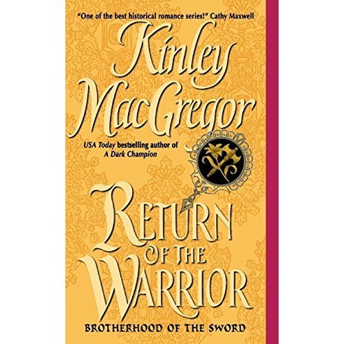 Return of the Warrior (Brotherhood of the Sword Series)