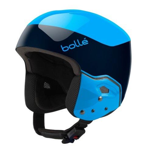 Bolle Medalist Snow Helmet - Navy / Cyan