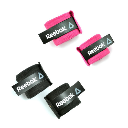 Reebok Boxing Glove Training Hand Wraps