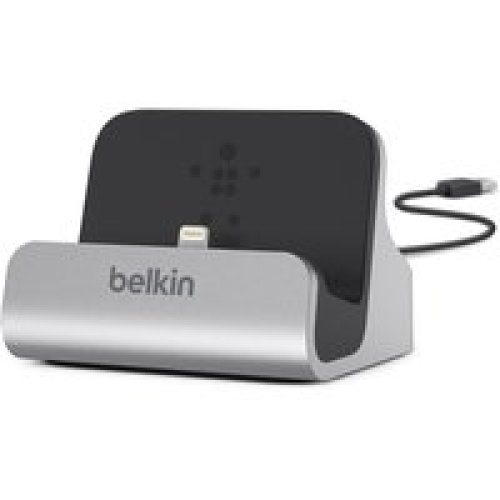 Belkin F8J045BT indoor Active holder Black holder
