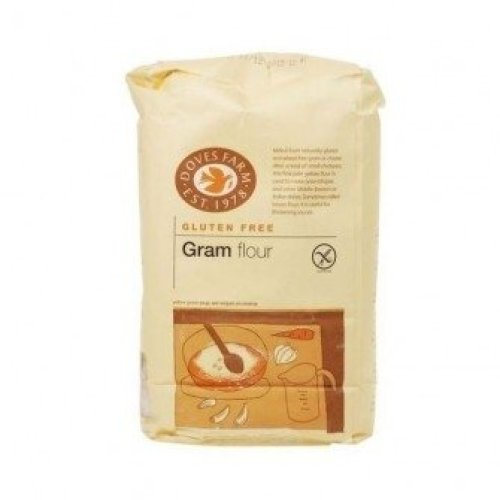 Doves Farm - Gram Flour