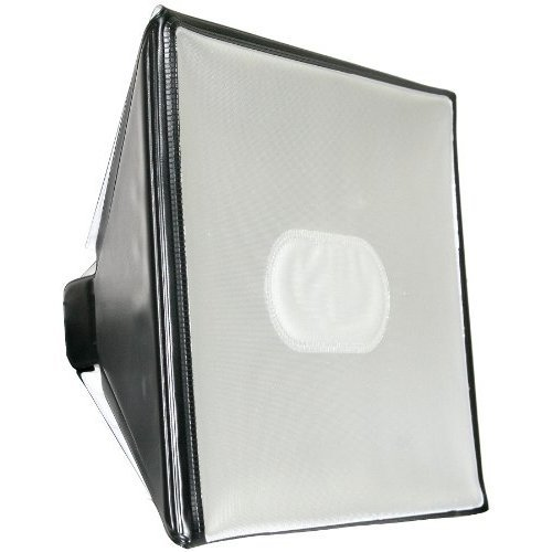 Zeikos ZE LD18 Professional Deluxe Universal Soft Box Diffuser