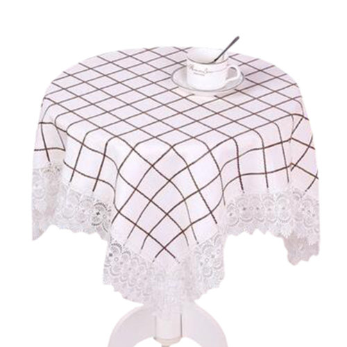 55 x 55-Inch Europeanism Slap-up Tablecloths Rural Square & Round Table cloth NO.24
