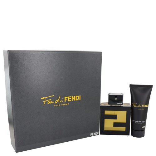 Fan Di Fendi By Fendi Gift Set 34 Oz Eau De Toilette Spray 33