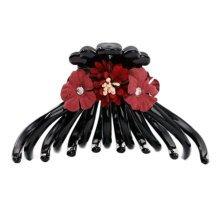 Beautiful Hairpin Hair Clips Jaw Clip Claw Clip, Korean Elegant Hair Accessory #28