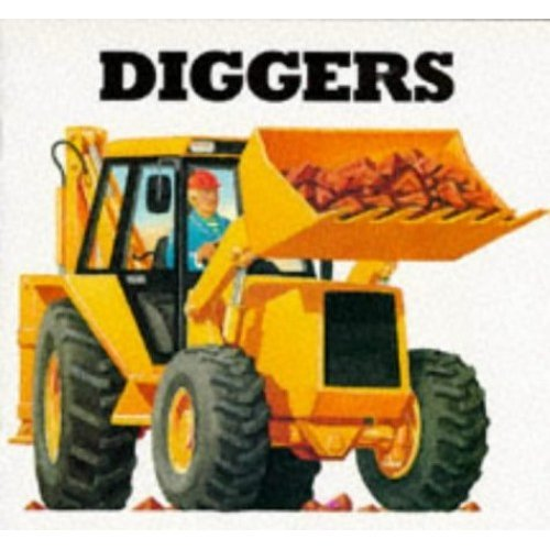 Diggers (Working Wheels)