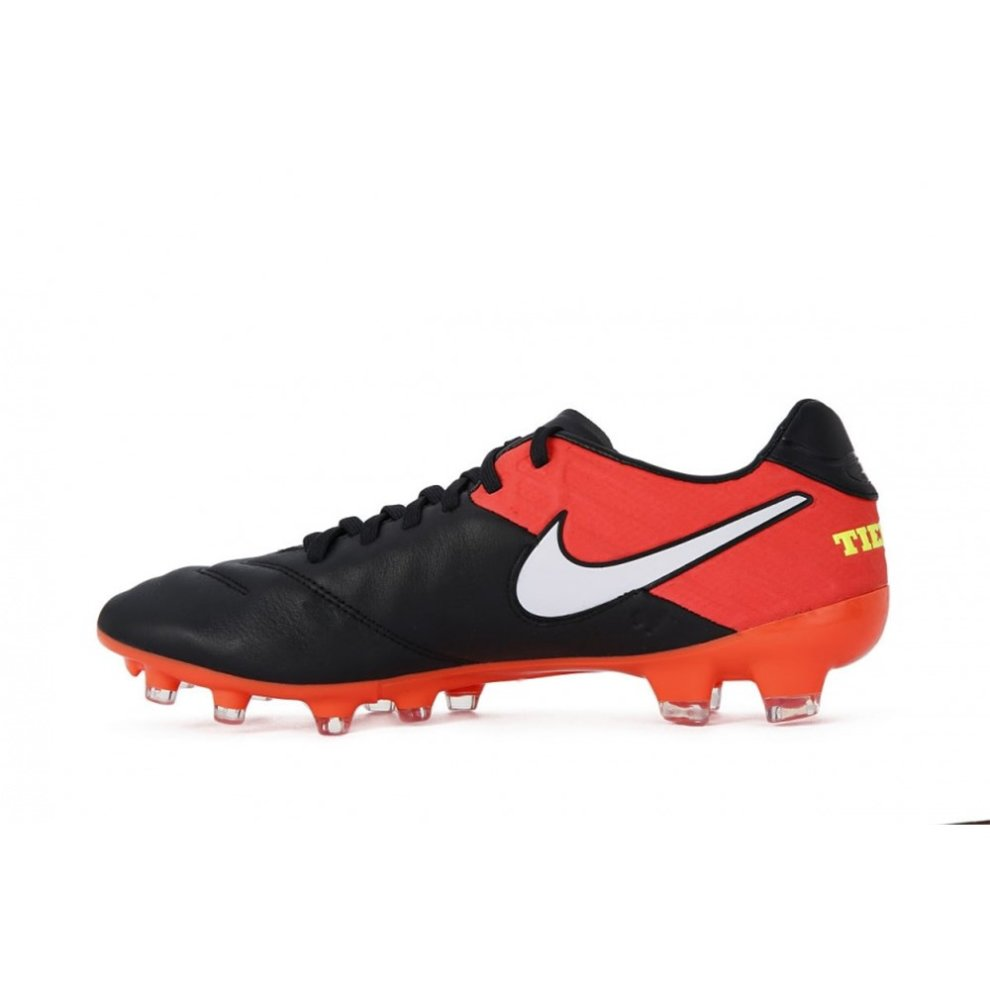 cheap for discount 71b2c 8edfb Nike Tiempo Legacy II FG Size 7