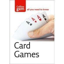 Card Games (Collins Gem) (Paperback)
