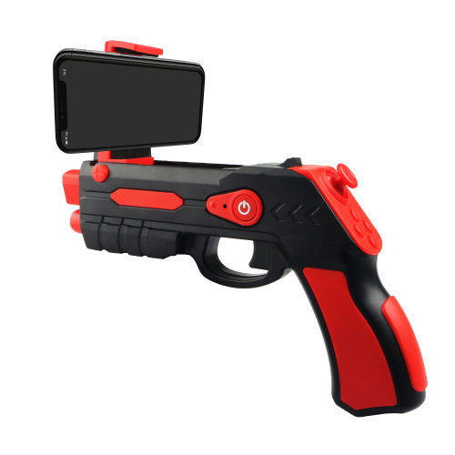 AR Shooting Game Handle Gun Augmented Reality Shooting Joystick For Android & IOS Smart Phones