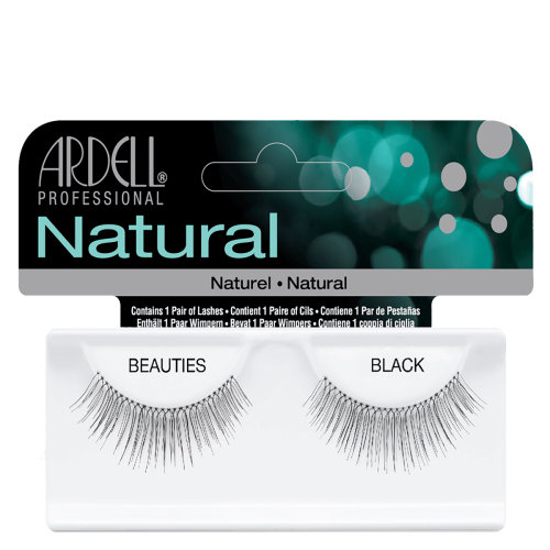 Ardell Natural Lashes Beauties Black