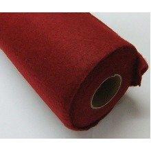 Pbx2470331 - Playbox Felt Roll(wine Red) 0.45x5m - 160 G - Acrylic