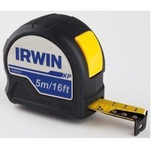 Irwin 10507800 5m/ 16ft XP Pocket Tape