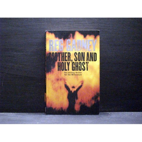 Mother Son And Holy Ghost (Alan Rosslyn series)