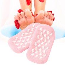 SPA Gel Socks Foot Care Mask
