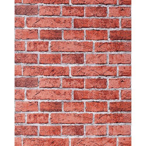 EDEM 583-24 Rustic design brick wallpaper decor vintage stone earth brown rot