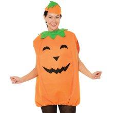Pumpkin Costume | Halloween