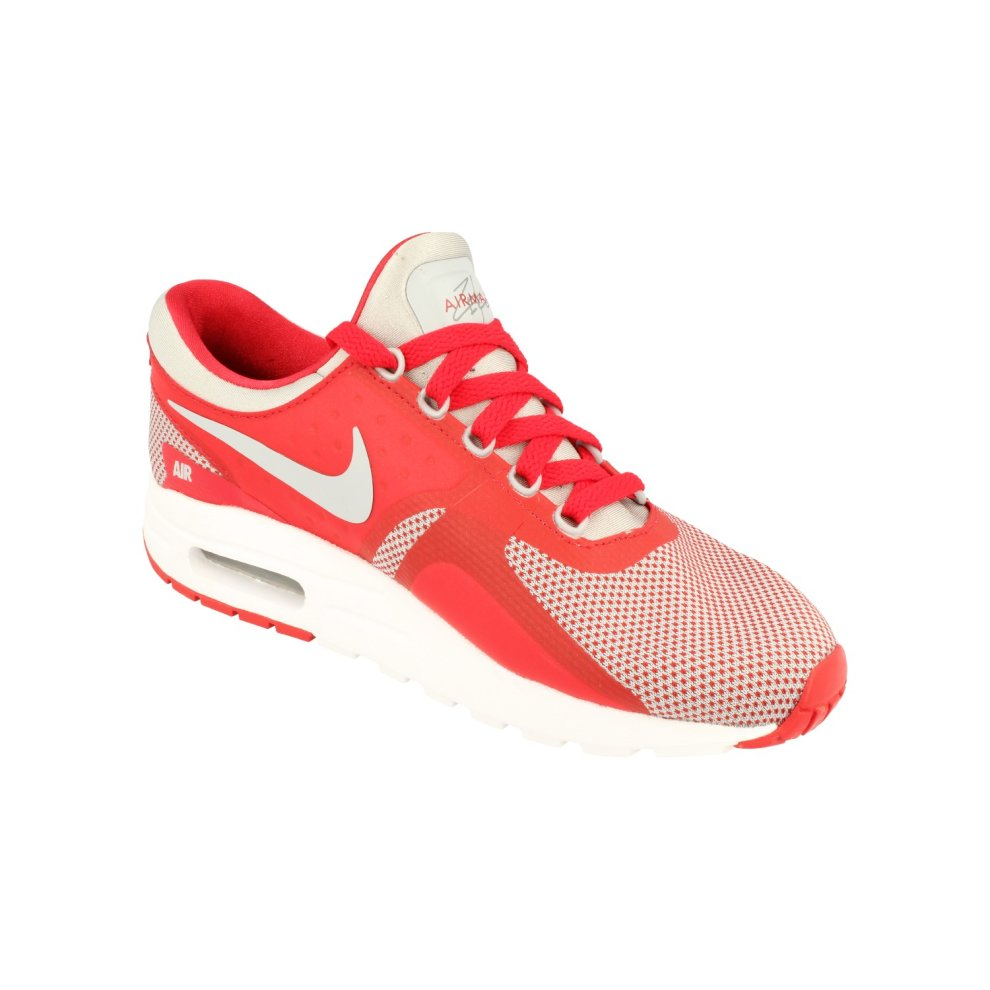 quality design 7cebf 73eaf ... Nike Air Max Zero Essential GS Running Trainers 881224 Sneakers Shoes -  3 ...