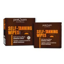 SELF-TANNING WIPES