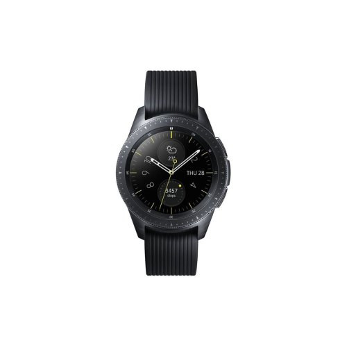 Samsung Galaxy Watch 42mm SM-R810 Stainless Steel Case - Midnight Black