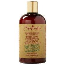 Shea Moisture Manuka Honey & Mafura Oil Intensive Hydration Shampoo 354ml