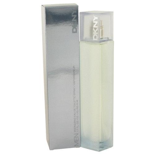 DKNY Men Energizing Eau De Toilette 30ml EDT Spray