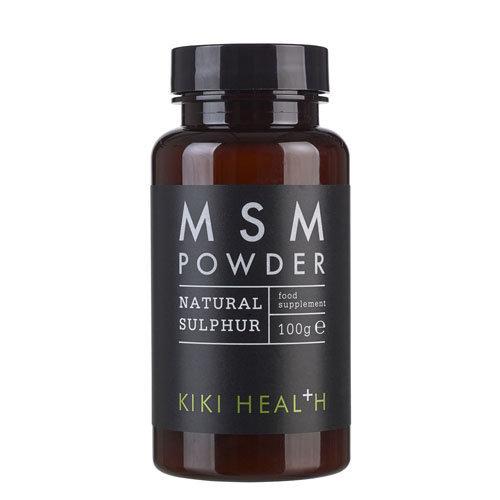 Kiki  Msm Powder 100g